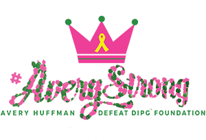Avery Huffman Defeat DIPG Foundation