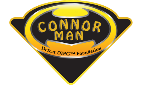 Connor Man Defeat DIPG Foundation